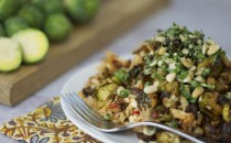 7 Sure-Fire Ways to Fall In Love with Brussels Sprouts