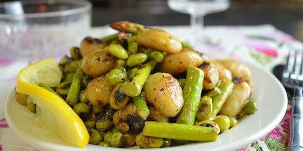 7 Tricks For Making Asparagus Extra Delicious