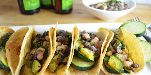 Swimming In Zucchini?  9 Delicious Ideas