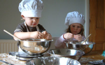 9 Tips For Cooking With Kids